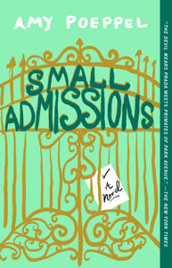 Small Admissions Summary