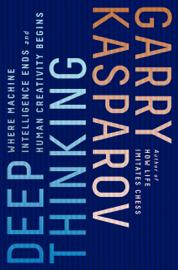 Deep Thinking book