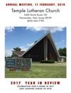 Temple Lutheran Church