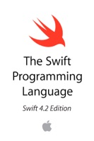 The Swift Programming Language (Swift 4.2)