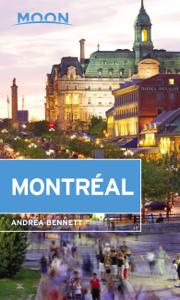 Moon Montréal - Andrea Bennett
