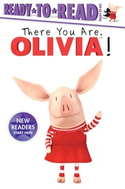 There You Are Olivia