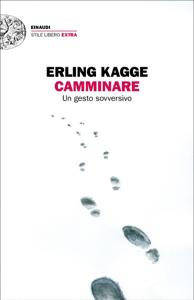 Camminare Libro Cover