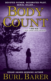 Body Count book
