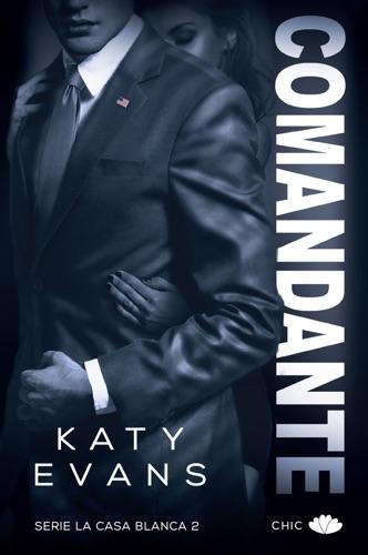 Katy Evans - Comandante