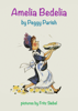 Peggy Parish - Amelia Bedelia artwork
