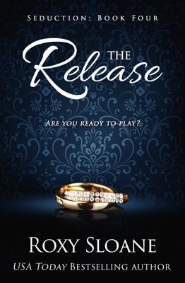The Release - Roxy Sloane book