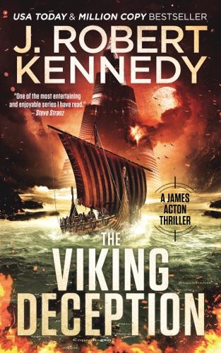 The Viking Deception Book