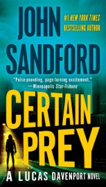 Certain Prey PDF Download