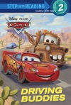 Driving Buddies DisneyPixar Cars