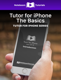 Tutor for iPhone: The Basics