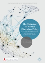 The Trajectory of Global Education Policy