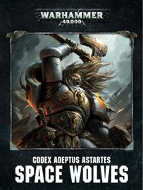 Codex: Space Wolves Enhanced Edition