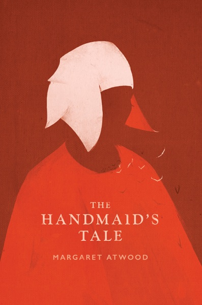 The Handmaid's Tale - Margaret Atwood book cover
