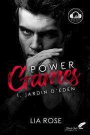 Power games : Jardin d'Eden Par Power games : Jardin d'Eden