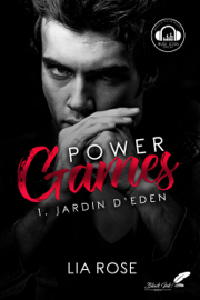 Power games : Jardin d'Eden