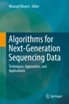 Algorithms For Next-Generation Sequencing Data