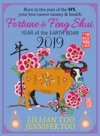 Fortune  Feng Shui 2019 OX
