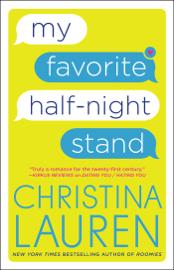 My Favorite Half-Night Stand book