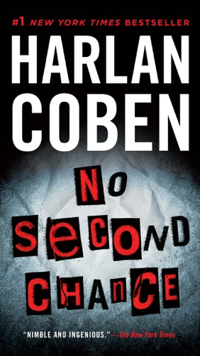 No Second Chance - Harlan Coben - Harlan Coben