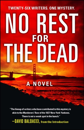 David Baldacci - No Rest for the Dead