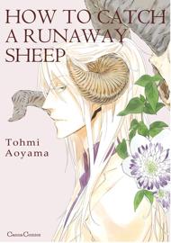 HOW TO CATCH A RUNAWAY SHEEP (Yaoi Manga) Volume 1