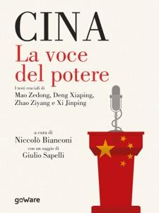 Cina. La voce del potere Book Cover