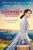 Mary Ann Shaffer & Annie Barrows - The Guernsey Literary and Potato Peel Pie Society artwork