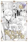 The Royal Tutor Chapter 61