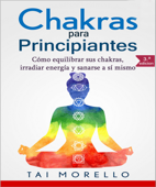 Chakras para Principiantes Book Cover