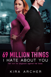 69 Million Things I Hate About You Summary