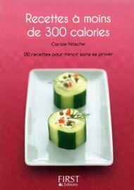 Petit Livre De Recettes Moins De 300 Calories