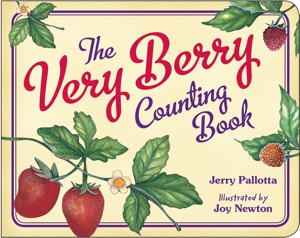 The Very Berry Counting Book