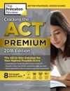 Cracking The ACT Premium Edition With 8 Practice Tests 2018
