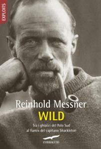Wild Copertina del libro