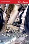 Dare To Love Again Pacific Cay Trilogy 2