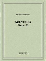 Nouvelles II