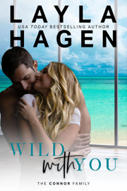 Wild With You book
