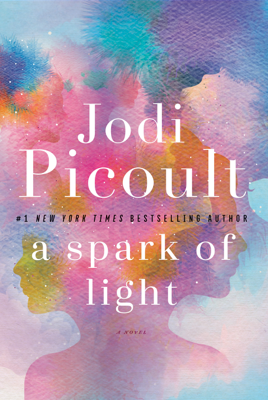 Jodi Picoult - A Spark of Light book