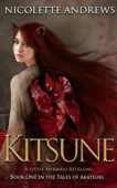 Kitsune: A Little Mermaid Retelling