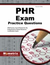 PHR Exam Practice Questions