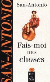 FAIS-MOI DES CHOSES