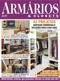 Armários & Closets Ed 36