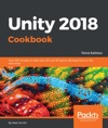Unity 2018 Cookbook