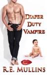 Diaper Duty Vampire