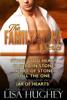Lisa Hughey - The Family Stone Box Set artwork