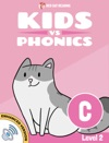 Learn Phonics C - Kids Vs Phonics