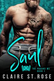 Saul book