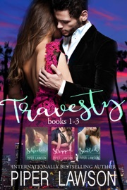 Travesty: Books 1-3 PDF Download