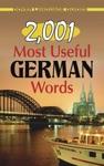 2001 Most Useful German Words